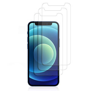 5D Ailun Glass Screen Protector For iPhone 12 Pro Tempered Glass