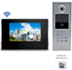 SIP digital home video intercom system support wifi video doorbell with factory price