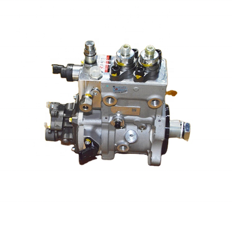 Fuel Injection Pump 0445020175 5801382396 for FPT Fiat IVECO Engine Parts 1399464 1370947 48988210 4896958 4897040 4898821