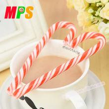 Hot selling Candy Canes - 12 Count - Great for Christmas Candyland, Sweet Dessert Treats, Carnival Themed Party
