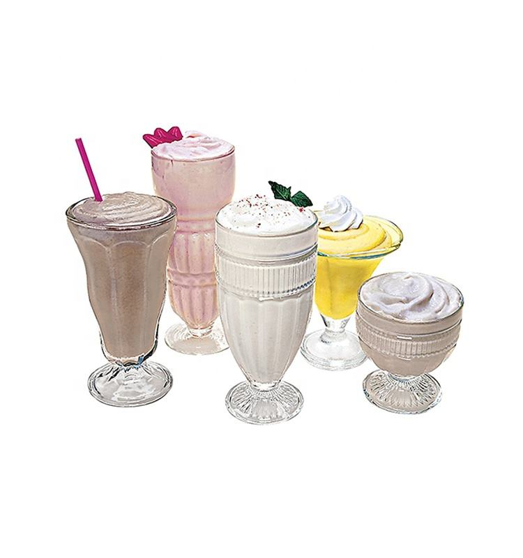 Mini Milkshake Mixer Maker Small Fruits Blender
