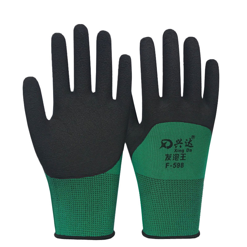 cheap work gloves with protective padding work gloves with protective padding