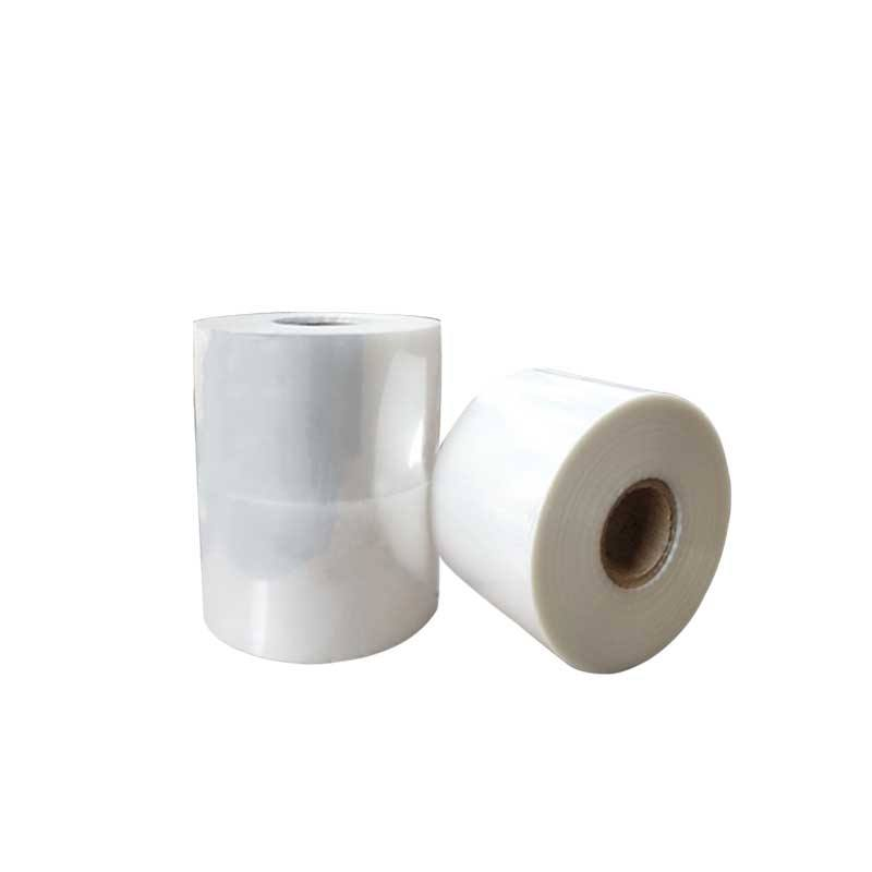 PET/AL/PE bag film for packaging machine aluminum foil laminated sachet roll film