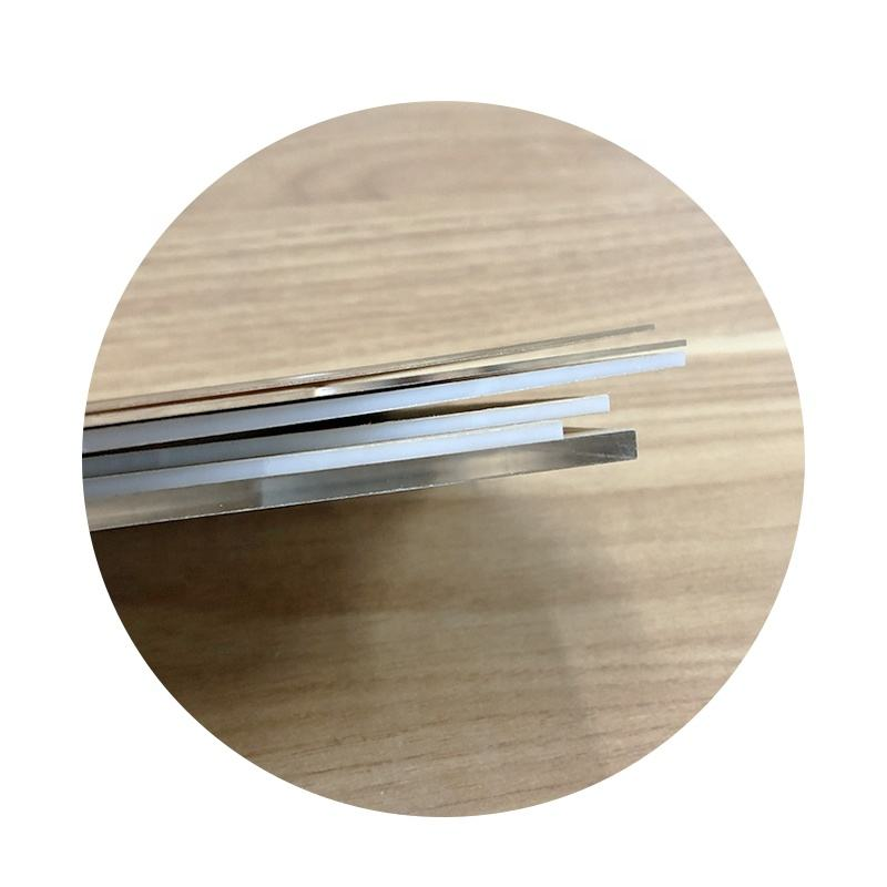 hot sale 4 x 8 plexiglass 3mm clear acrylic plastic sheet suppliers
