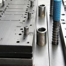Sheet metal stamping tolerances punch and die set forming tools