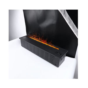 Hot Selling Good Quality 3d Heater Mirror Electric Fireplaces