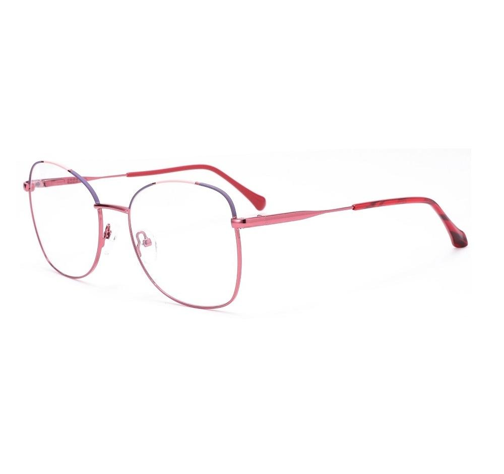 New fashion Wholesale New Optical Frame High Quality Small Quantity Eyeglasses Ready to Ship Stocks