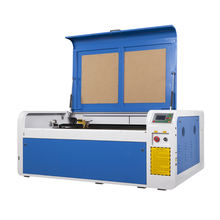 co2 laser cutting machine 1040  for wood acrylic MDF leather
