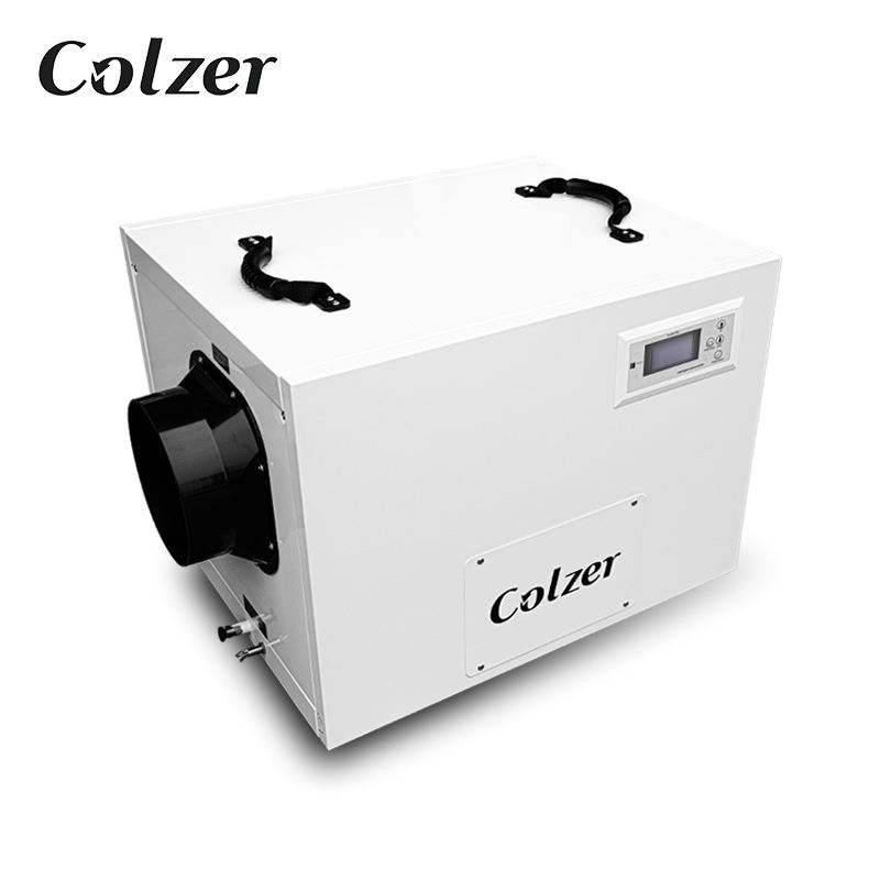 Colzer Commercial Swimming Pool Dehumidifiers 145 Pints Ceing Dehumidifier With Pump
