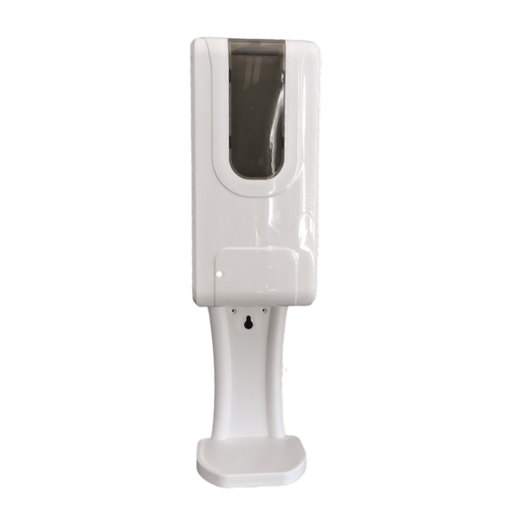Wall Mounted Electric Automatic Hand Sanitizer Dispenser