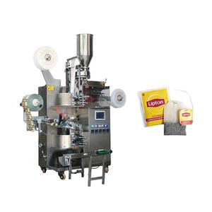 Hot selling nylon single tea bag packing machine price