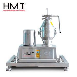 Cream Separator/ Stainless Steel Cream Separator Machine/ Dairy Industry/ Food and Beverage/Skim/Standardize/Clarify milk juice.