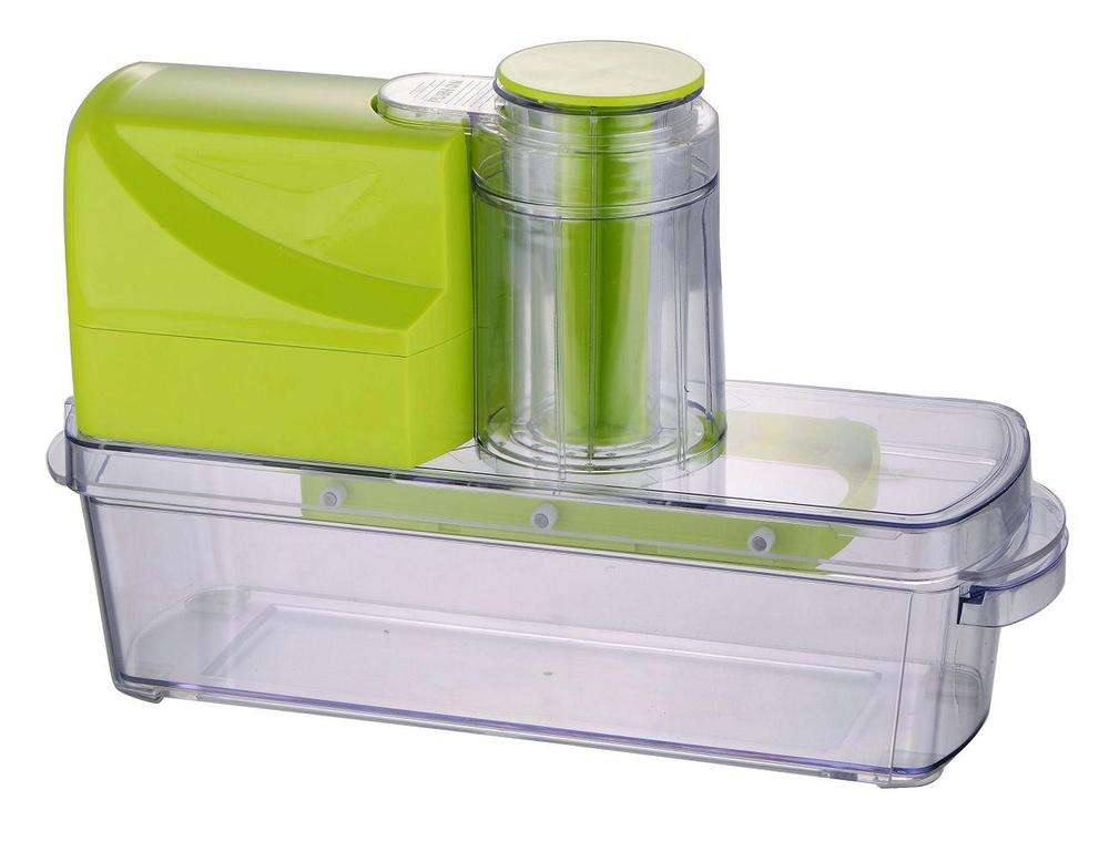 Vegetable slicer salade maker multifunctional food slicer electric mandoline slicer grater