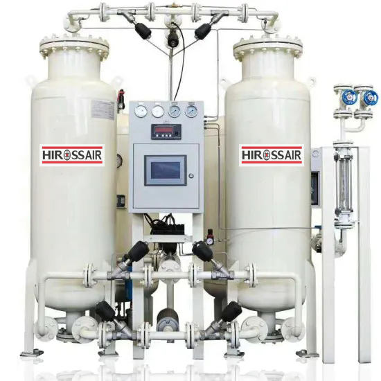China Professional Manufacturer Psa Oxygen Generator plant for hospital oxygen generator