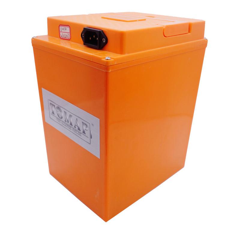 Có Thể Sạc Lại 12V 36V 48V 60V 72V LiFePO4 Lithium Ion Battery Pack Cho Du Thuyền/E -Xe Tay Ga/Xe Máy/Thuyền/Golf Giỏ Hàng