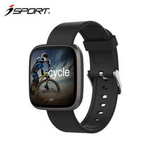 Shenzhen Factory wearable technology smartwatch  health monitor sport smart band watches for android ios