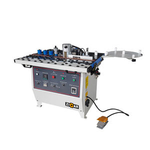 Small Manual Edge Bander Banding Machine