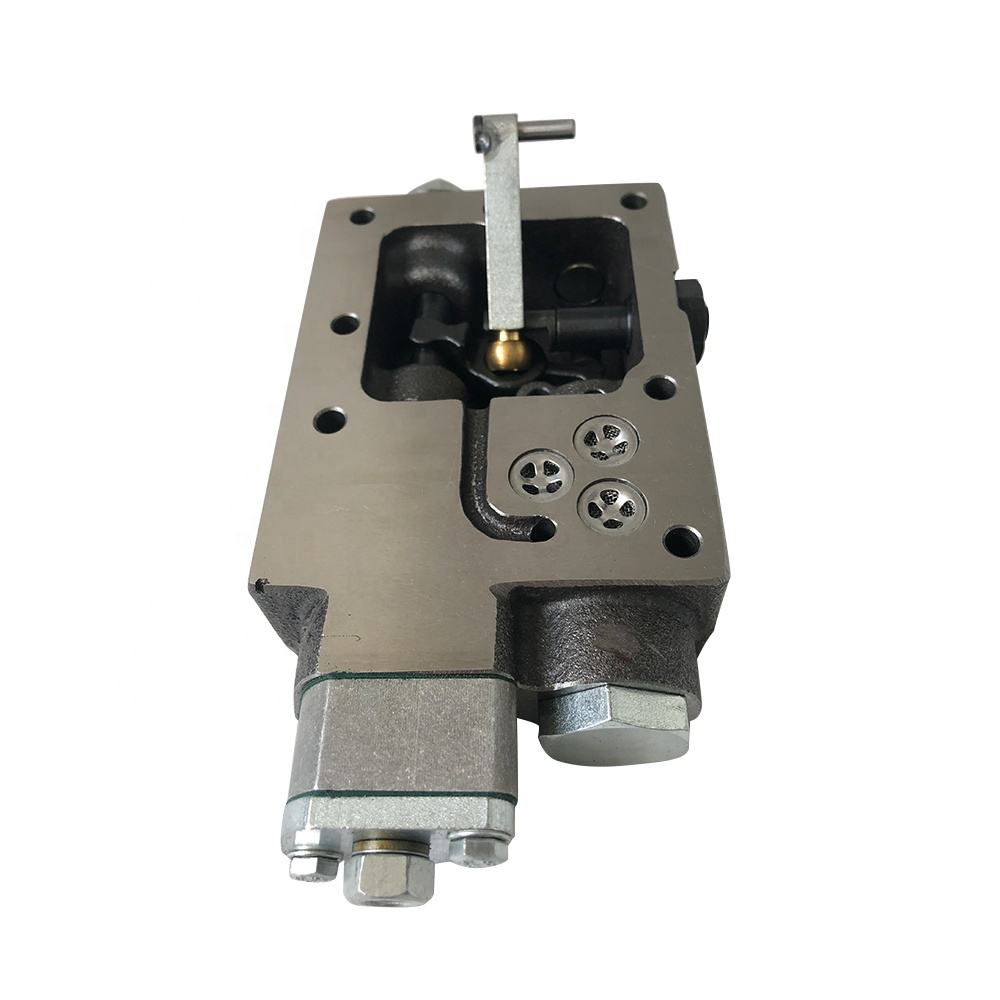 Hydraulic control valve PV23 hydraulic pump spare parts for repair piston oil pump accessories manufacture pump