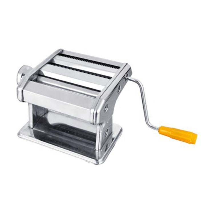 China's hot sale products in 2020 noodle maker manual press machine pasta