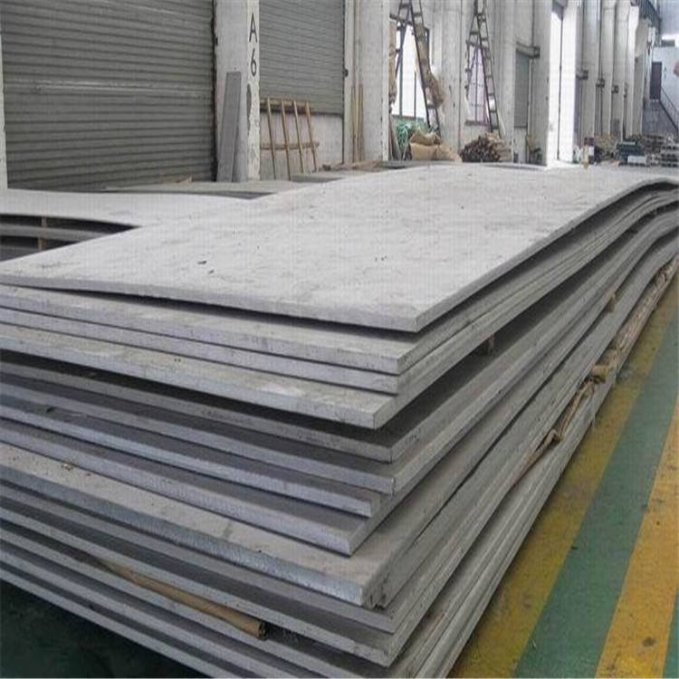 Factory Sale b333 hastelloy b-2 uns n10665 din w. nr. 2.4617 6x1500x6000mm hot rolled plate