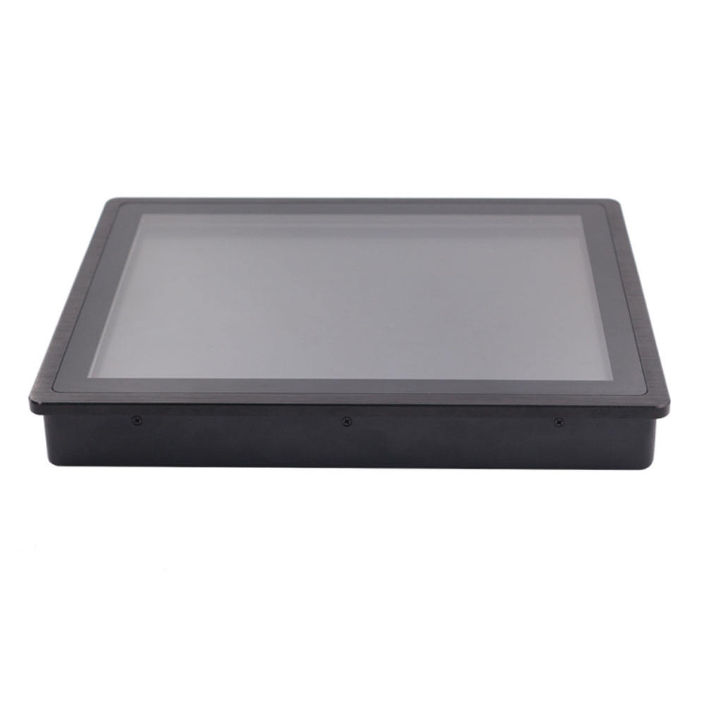 10.1Inch Outdoor HD Ips Embedded Rack Mount Open Frame TFT LCD Monitor With Aluminium Case