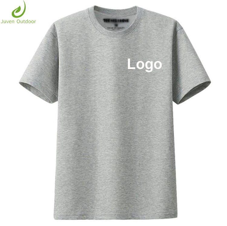 Low price OWN Design Custom Printing Logo 100% Cotton T-shirt