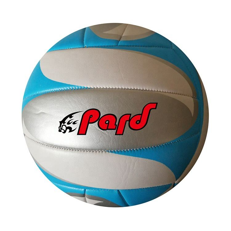 The best machine pvc sponge size 5 volleyball for training