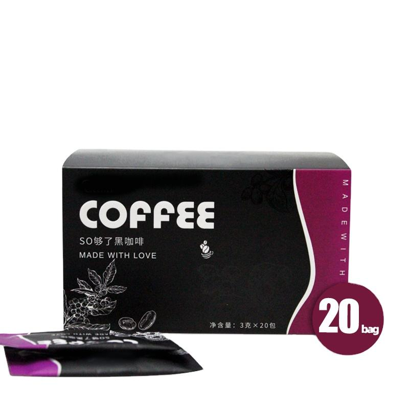 OEM factory price 2020 hot-selling 3 in 1 coffee instant powder for bulk sale