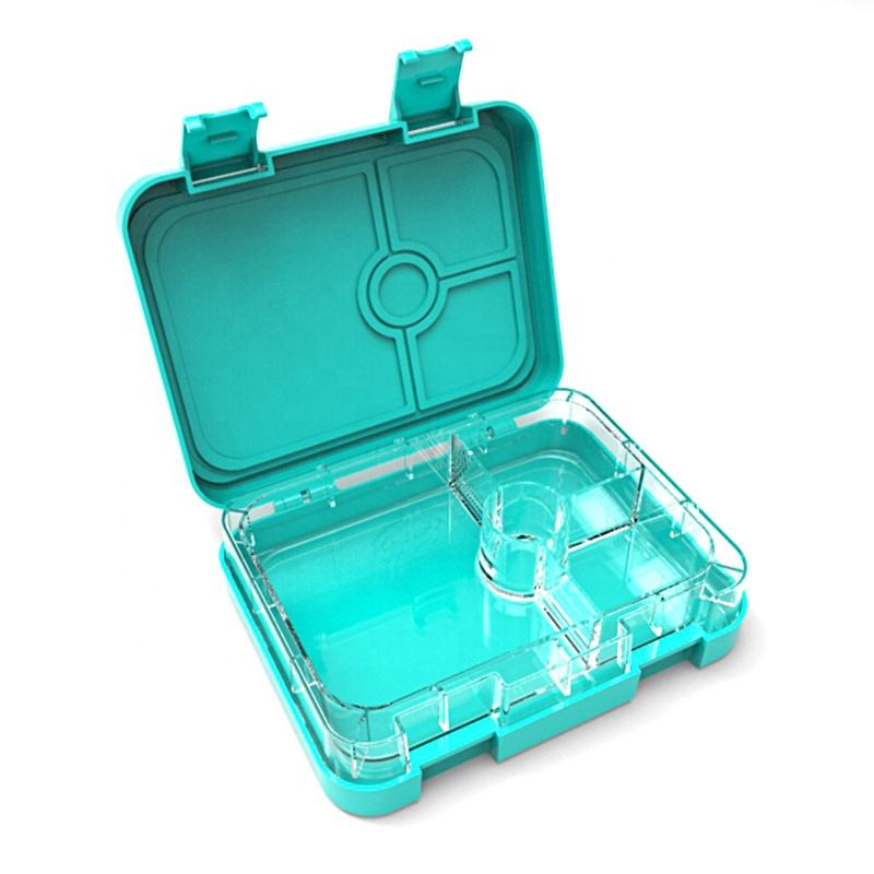 Leak Proof Food Storage Containers Bento Lunch Box for kids