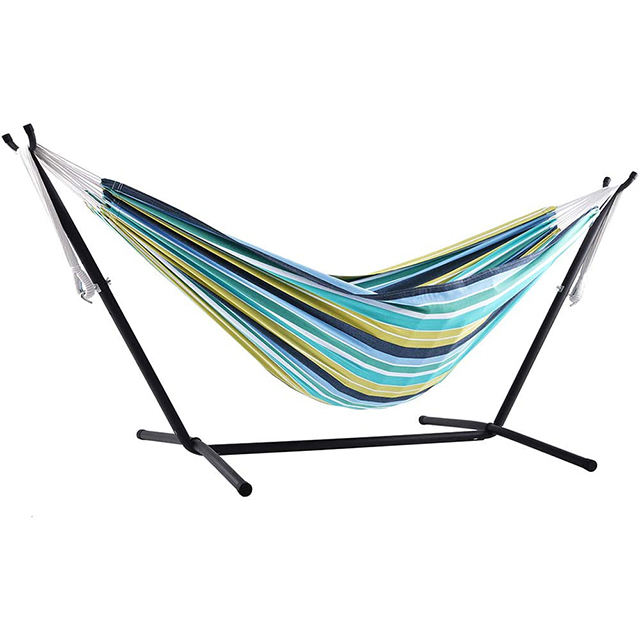 Cheap Hammock Chair With Stand Hanging Free Portable Hammock Stand