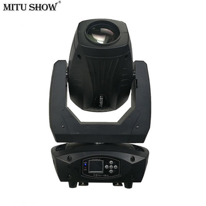 2019 NEUE Ankunft 200W led 3 in 1 spot moving head Bühne Licht