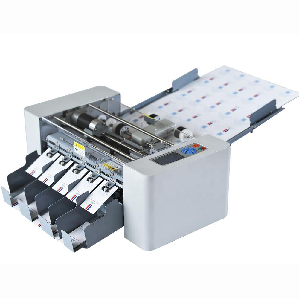 A3+ size electronic business card slitter. paper cutter XH-A3+