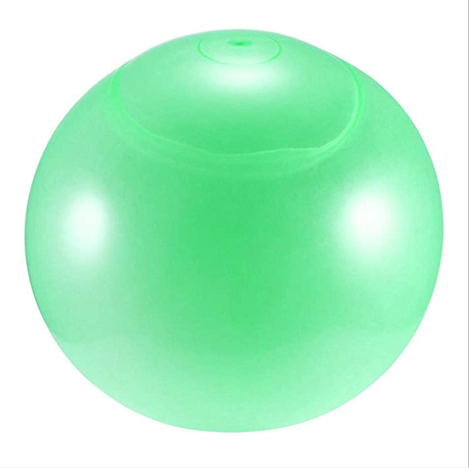 Dropshipping Giant Outdoor Bubble Ball inflatable bubble ball for kids