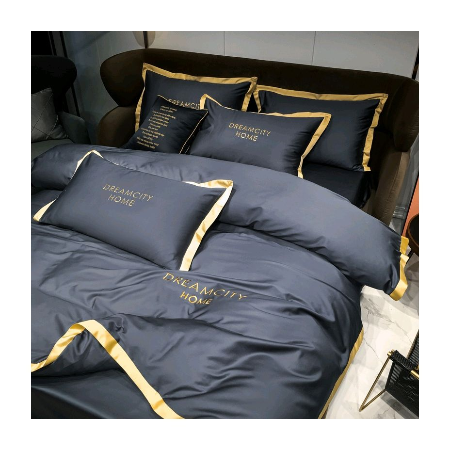 Wholesale bedding set with duvet covers comforters and duvet covers bedding