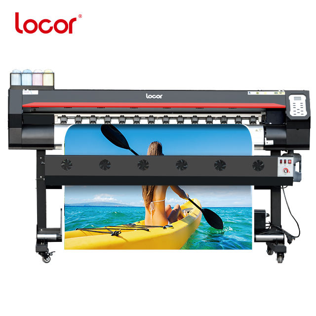 Locor 1.8 <span class=keywords><strong>M</strong></span> Eco Solvent Lecai Banner Flex <span class=keywords><strong>Printer</strong></span> Teken Outdoor <span class=keywords><strong>Printer</strong></span>