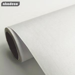 Ce Hot Selling 002 122Cm X 50M Home Office Waterdichte Pvc Privacy Frosted Glass Window Film