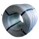 high quality hot dipped electric galvanized stay steel wire iron wire steel strand guy wire rope