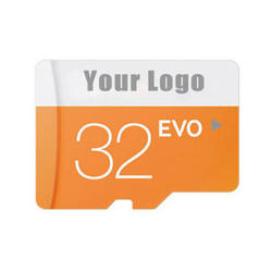 Real capacity micro 128GB SD CARD EVO Class10 TF card 128G 32 gb 64GB memory card For SAMSUNG