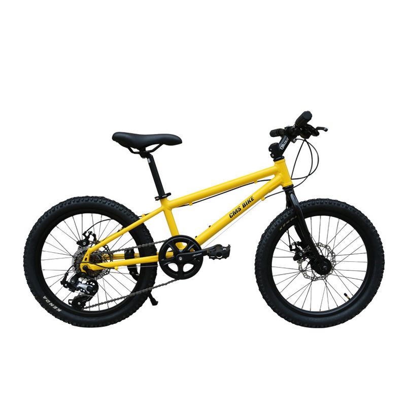 20 inch high quality aluminum alloy children bike 6 speed mountain bicycle for kids