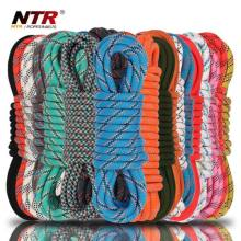Braided rope nylon polyester polypropylene rope