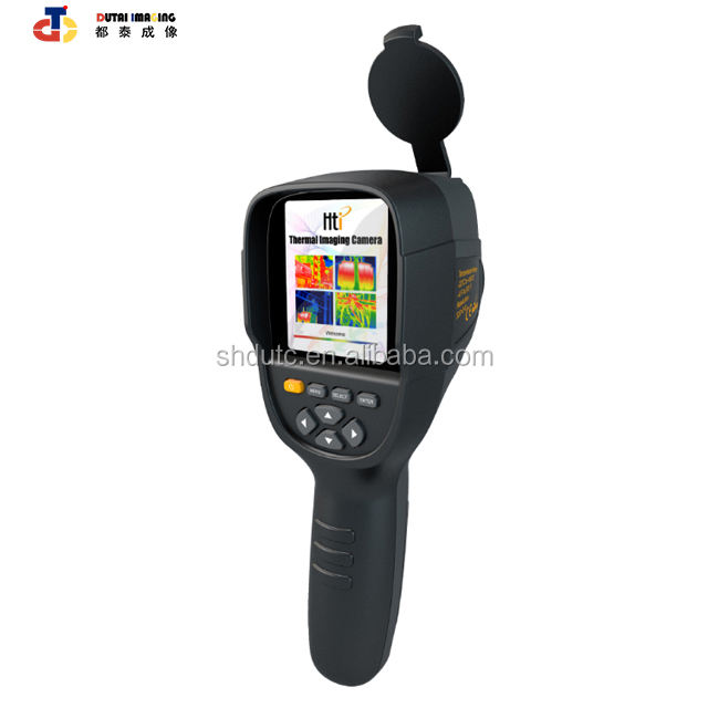 High quality infrared thermal imaging camera for power detection