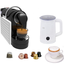 Sale Fully Automatic Commercial Automatic Nespresso K Cup Capsules Coffee Machine Maker