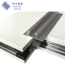 CE Certificate GMP Standard Cleanroom  Wall Panel