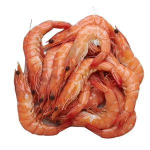 Low Priced Top Quality Grade A Size M Saudi Arabia Frozen Red Sea Vannamei Prawn