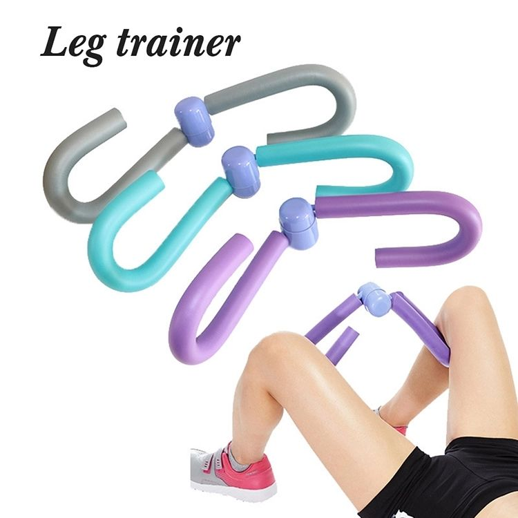 Leg And Arm Slim Thin Clip Muscle Trainer Fitness Equipment Yoga Training Hip Clip