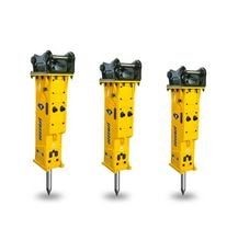 Good Quality  Machinery Parts Hydraulic hammer for XCMG  Excavator