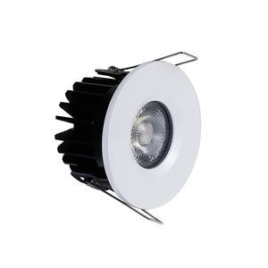 85 cut out led dimmbare einbau runde led downlight lichter