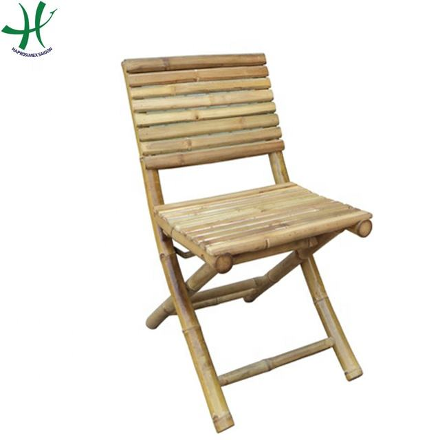 Folding Bamboo chair (GT 713)