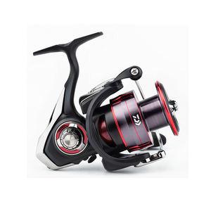 pflueger carrete de pesca | Daiwa Fuego LT Carretes de pesca giratorios, material ligero, 1000D 6000D