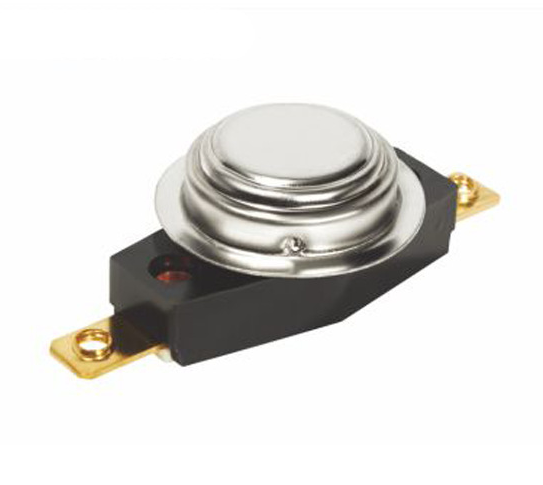 High Thermostat Factory Manufacture Ksd302-313 Good Price Thermostat Control